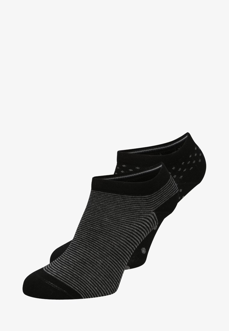 Marc O'Polo - 2 PACK - Calcetines - schwarz