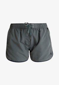 Marc O'Polo - BEACH - Plavky - khaki - 3