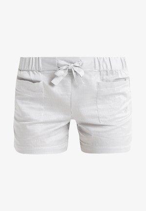 SHORTS - Pantalón de pijama - off-white