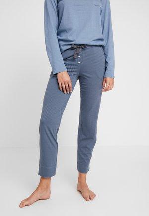 PANTS - Nattøj bukser - blau