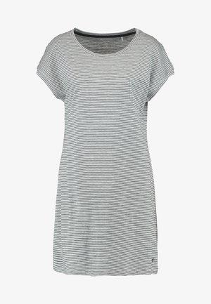 SLEEPSHIRT CREW NECK - Noční košile - grey