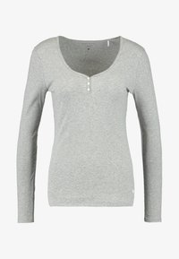 Marc O'Polo - Pyjamashirt - grey - 3