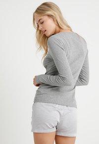 Marc O'Polo - Pyjamashirt - grey - 2