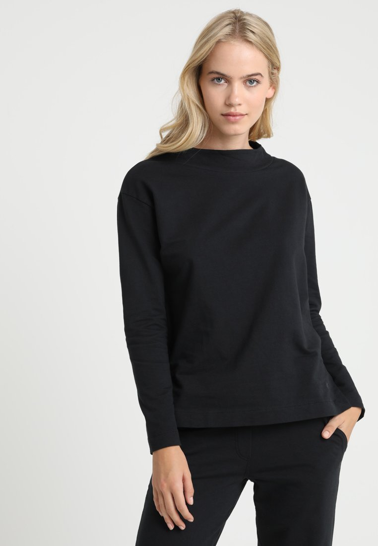 Marc O'Polo - Nachtwäsche Shirt - blauschwarz