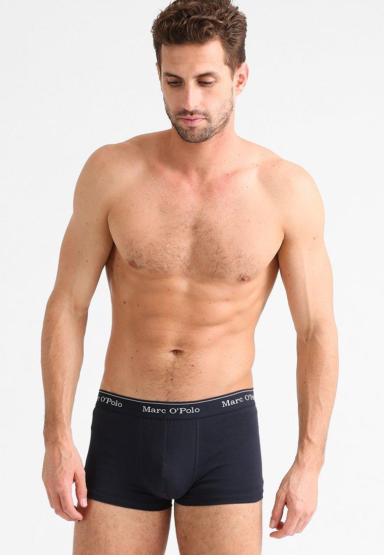 Marc O'Polo - 3 PACK - Pants - dark blue