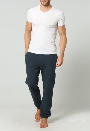 2 PACK - Pyjamashirt - white