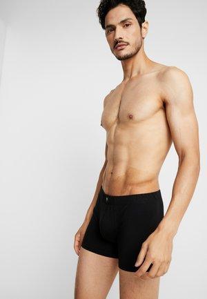 CYCLIST 2 PACK - Boxershorts - schwarz