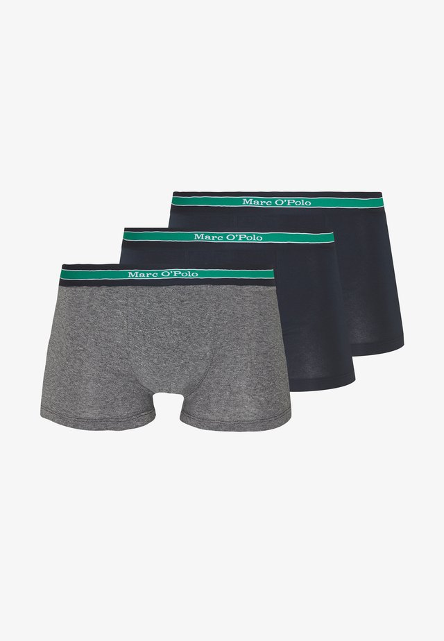 3 PACK - Panties - grün