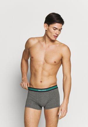 3 PACK - Pants - grün