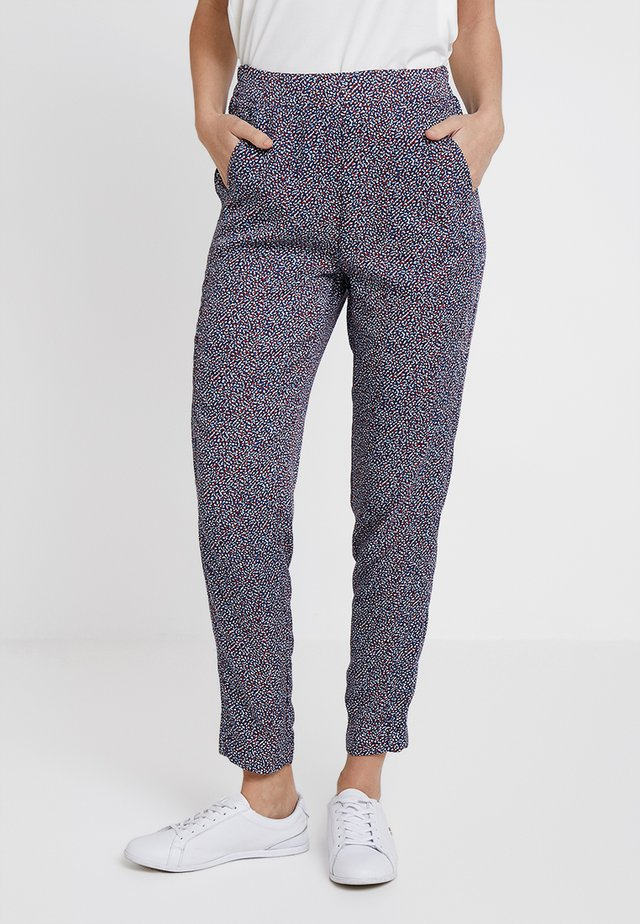 PANTS - Trousers - multi-coloured