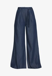 Mavi - FLARE LEG PANTS - Trousers - denim - 4