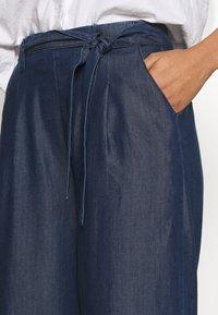 Mavi - FLARE LEG PANTS - Trousers - denim - 5
