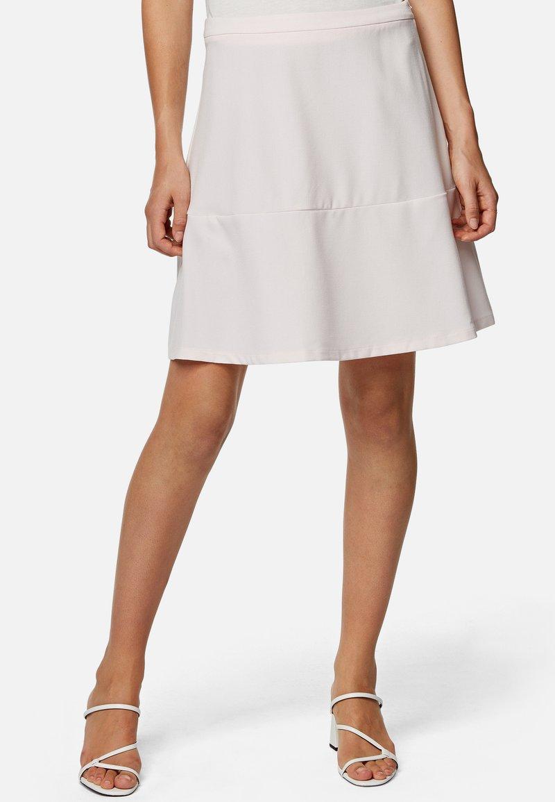 Mavi - A-line skirt - light pink