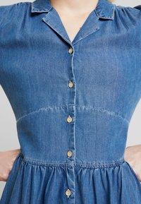 Mavi - DRESS - Sukienka jeansowa - denim - 6