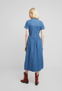 Mavi - DRESS - Jeanskjole / cowboykjoler - denim - 3