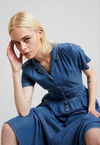 Mavi - DRESS - Sukienka jeansowa - denim - 4