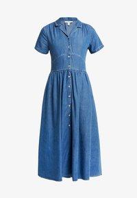 Mavi - DRESS - Sukienka jeansowa - denim - 5