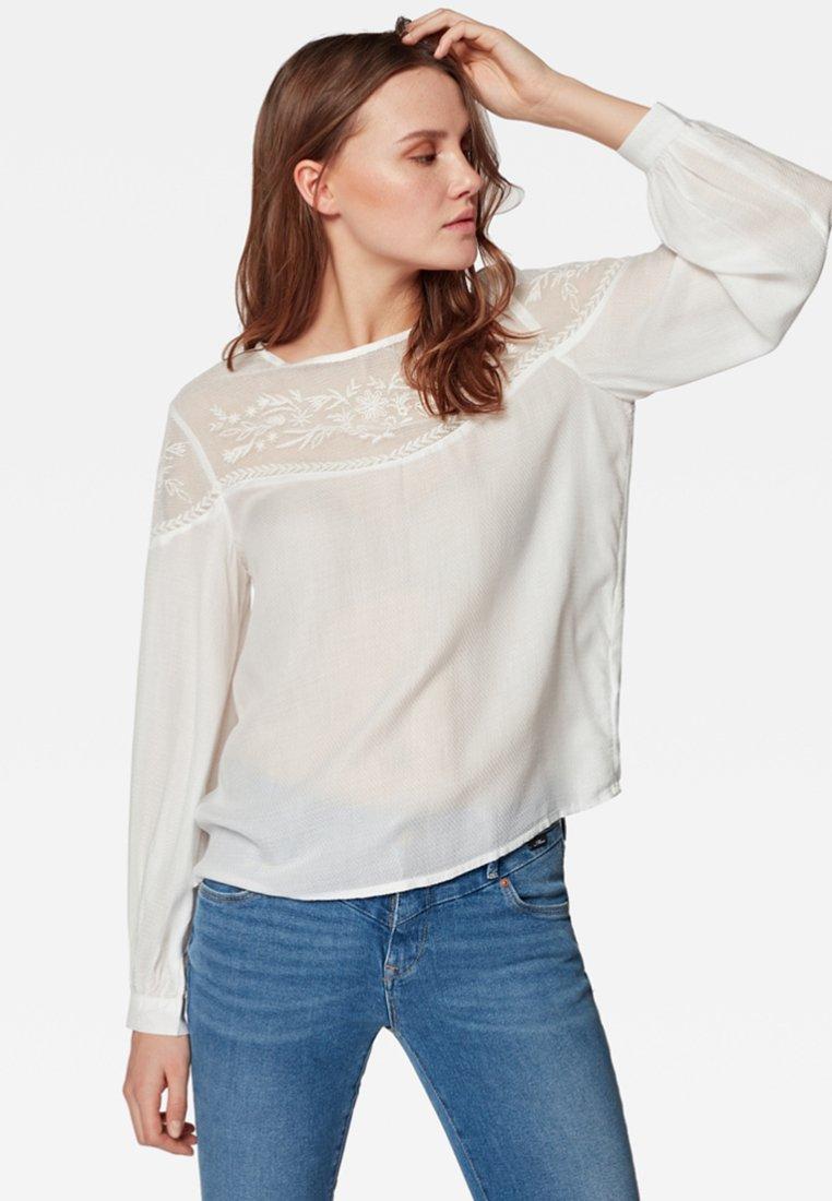 Mavi - Bluser - white