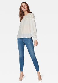 Mavi - Bluser - white - 1