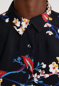Mavi - PRINTED - Button-down blouse - black - 5