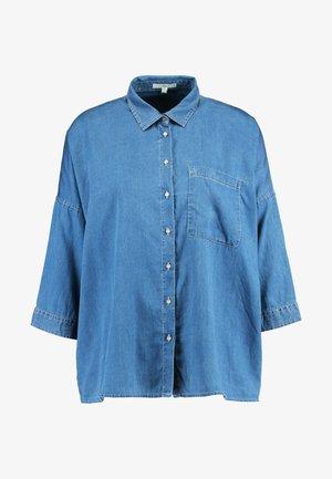Skjorte - denim