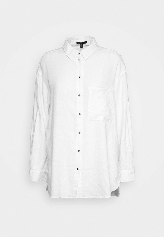 Skjortebluser - antique white