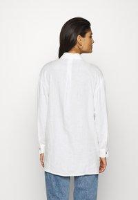 Mavi - Button-down blouse - antique white - 2