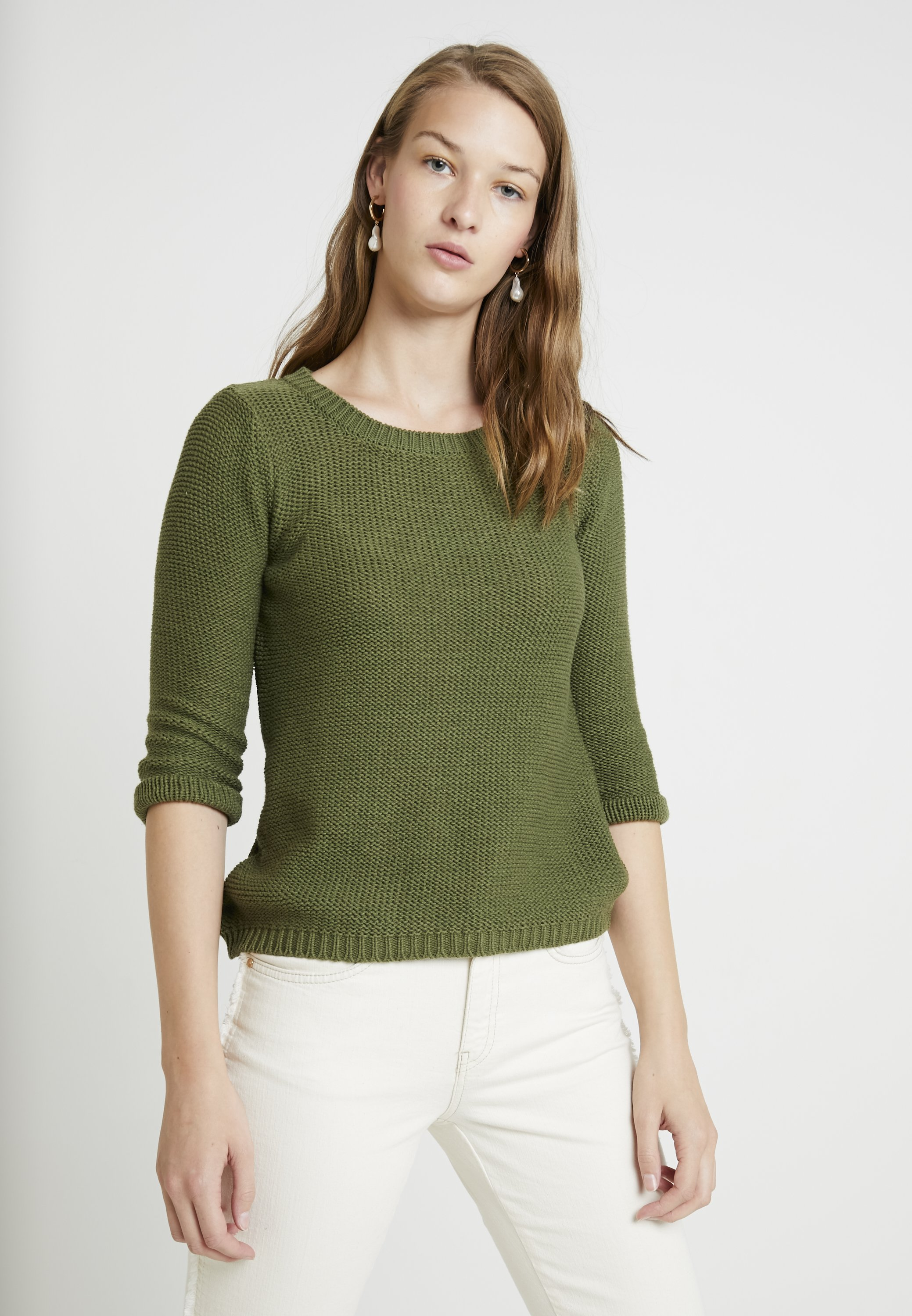 Winter SleevePullover Long Winter Mavi Moss Mavi SleevePullover Moss Long Winter SleevePullover Mavi Long Yfyb67g
