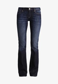 Mavi - BELLA - Bootcut jeans - rinse miami stretch - 6