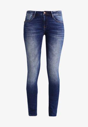 SERENA - Jeans Skinny Fit - dark used
