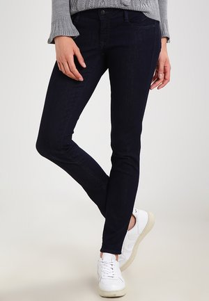 LINDY - Slim fit jeans - rinse stretch