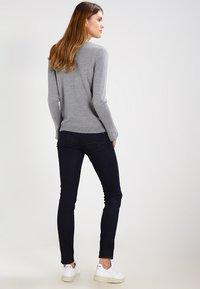 Mavi - LINDY - Slim fit jeans - rinse stretch - 3