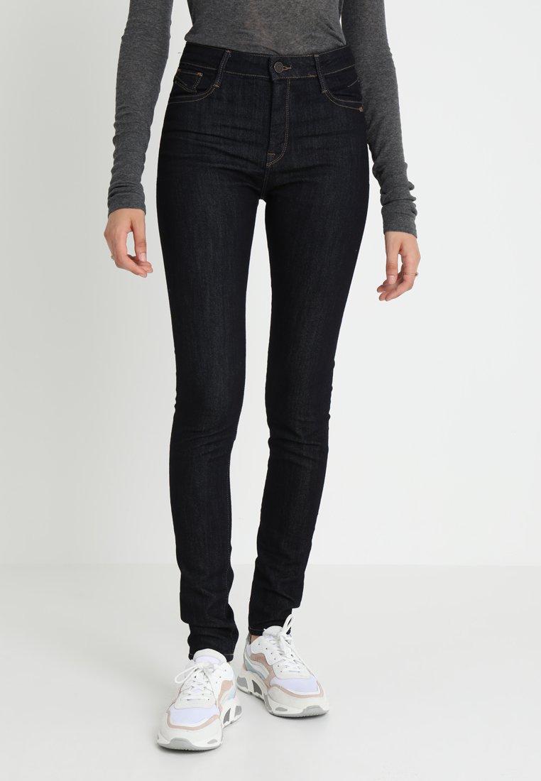 Mavi - LUCY - Jeans Skinny Fit - rinse milan