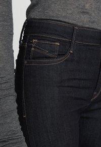 Mavi - LUCY - Jeans Skinny Fit - rinse milan - 6