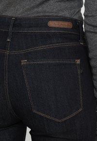 Mavi - LUCY - Jeans Skinny Fit - rinse milan - 4