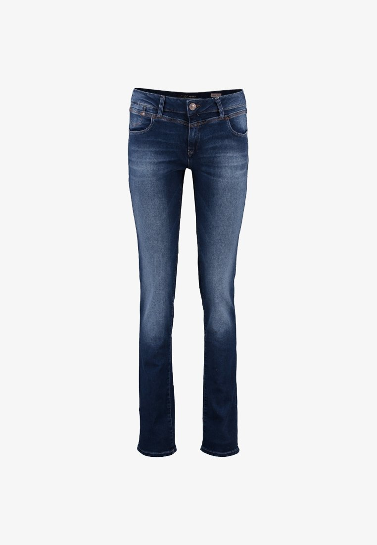 Mavi - SOPHIE - Slim fit jeans - blue