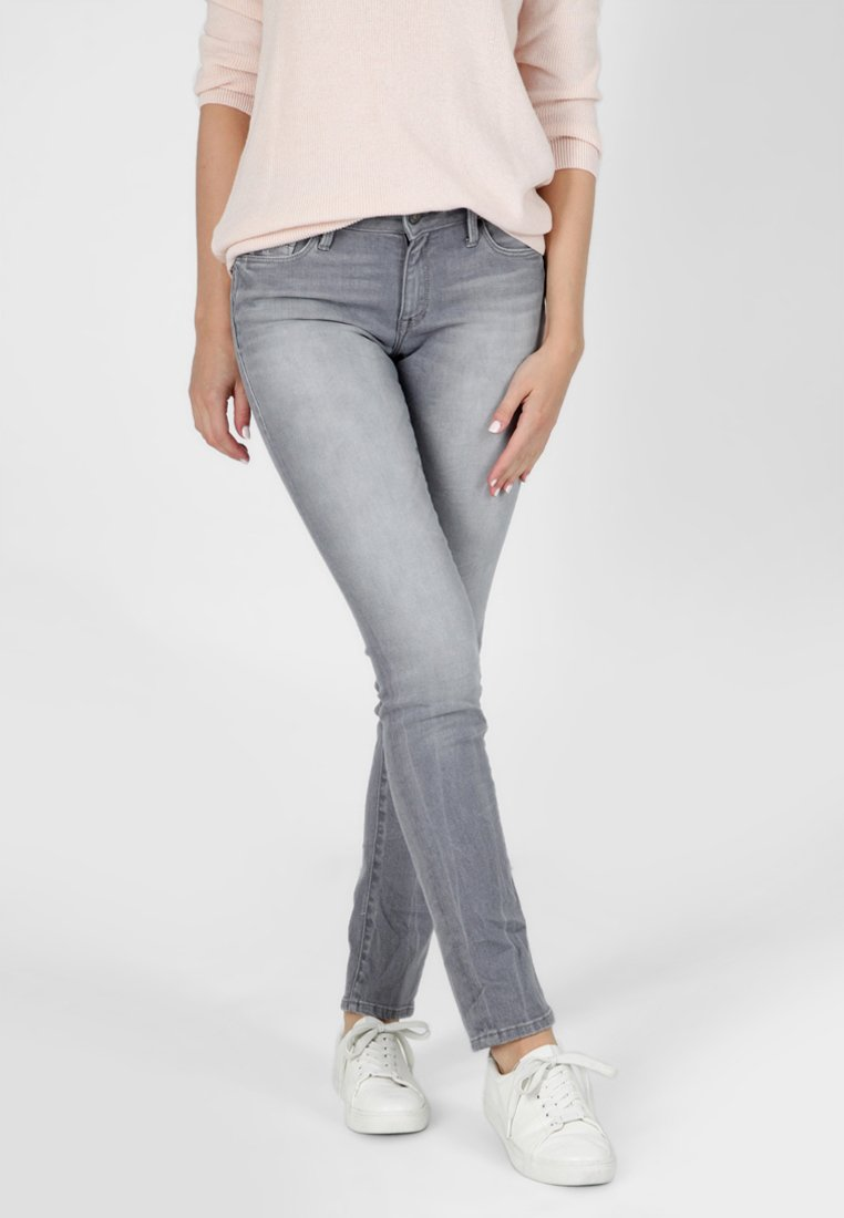 Mavi - SOPHIE - Jeans Skinny Fit - grey