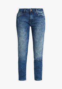 Mavi - ADRIANA ANKLE - Jeans Skinny Fit - random shaded glam - 4