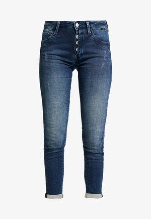 LEXY - Jeans Skinny Fit - dark sporty