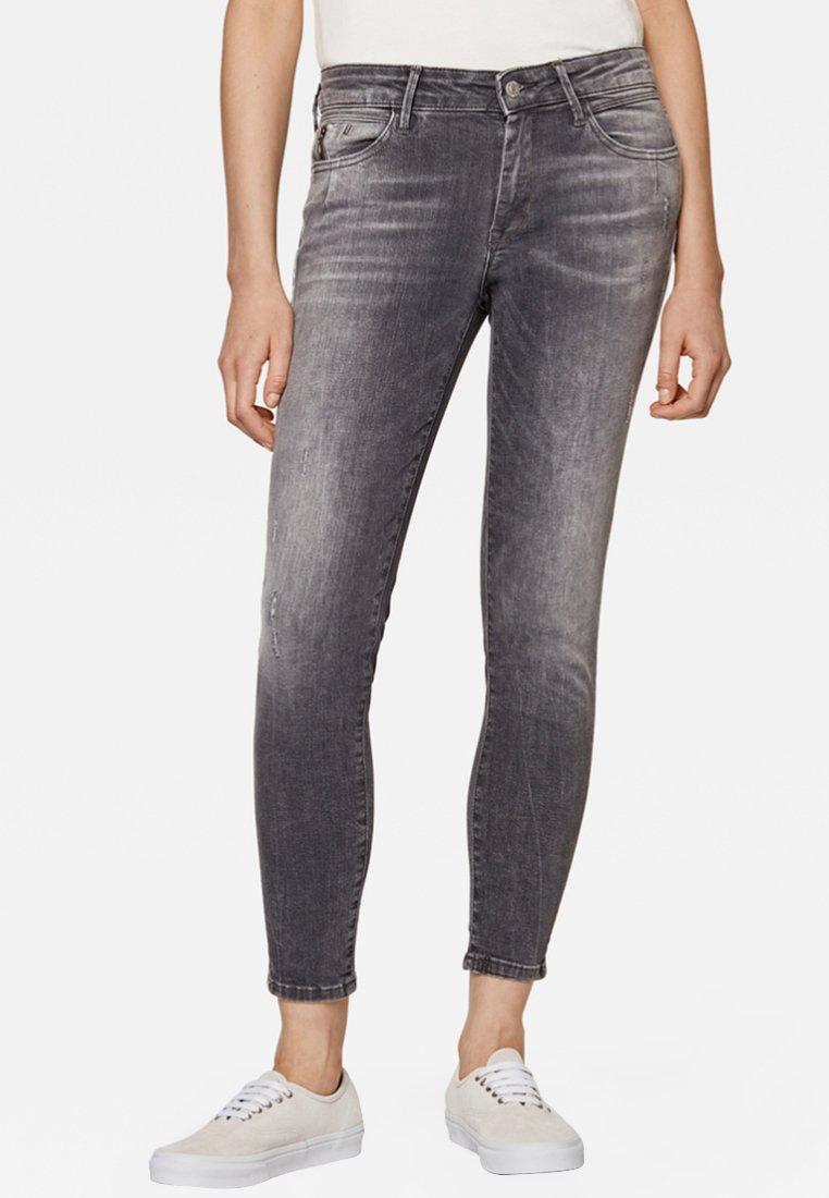 Mavi - Jeans Skinny Fit - dark grey