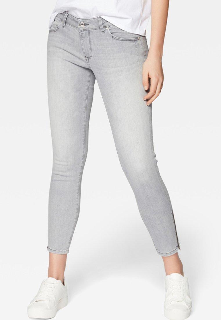 Mavi - Jeans Skinny Fit -  grey