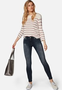 Mavi - ADRIANA - Jeans Skinny Fit - blue - 1