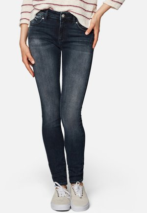 ADRIANA - Jeans Skinny Fit - blue