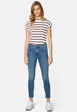 LUCY - Jeans Skinny Fit - blue