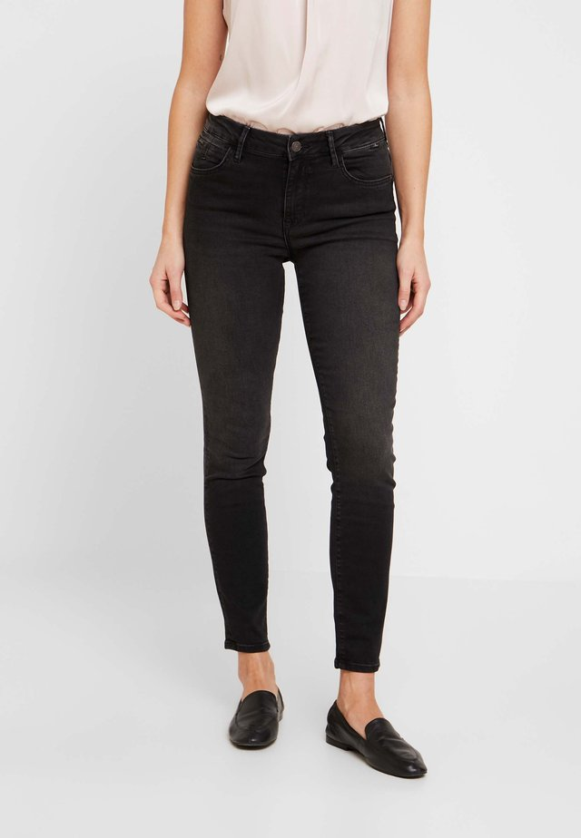 TESS - Skinny džíny - grey