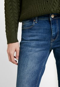 Mavi - ADRIANA ANKLE - Jeans Skinny Fit - moon washed - 3