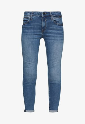 LEXY - Jeans Skinny - blue denim