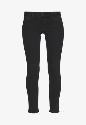LINDY - Jeans Skinny Fit - smoke glam