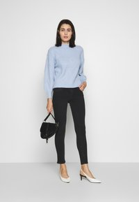 Mavi - LINDY - Jeans Skinny Fit - smoke glam - 1