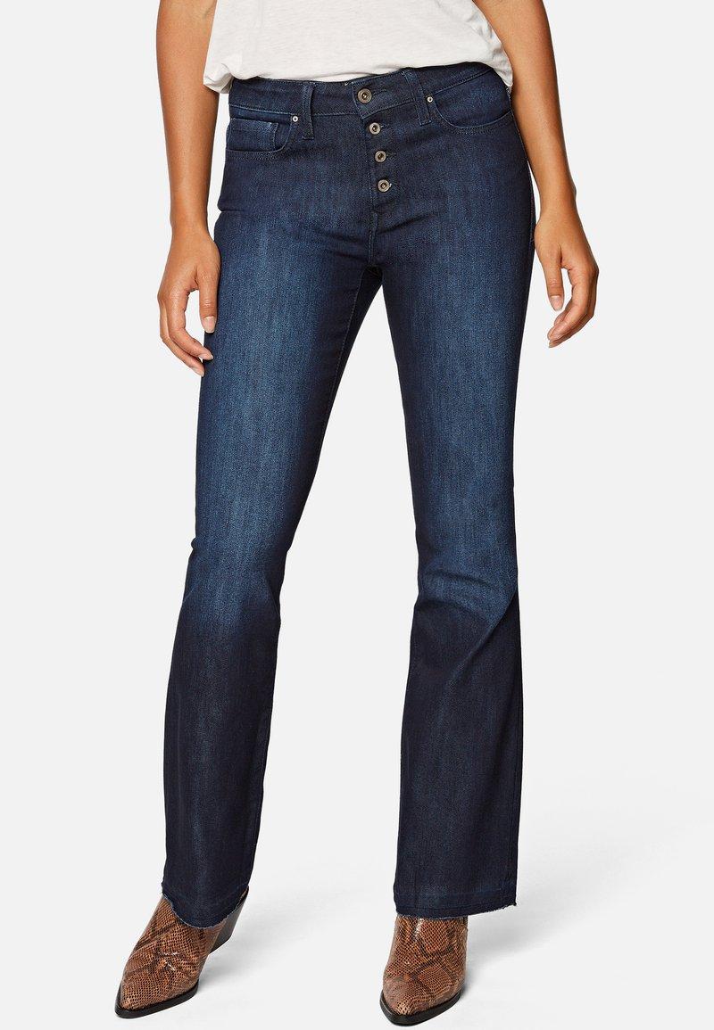 Mavi - BELLE - Bootcut jeans - blue